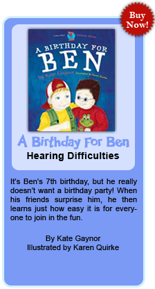 birthday for ben Books/EBooks