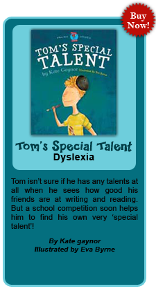 toms sepcial talent Books/EBooks