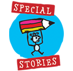 Special Stories Publishing