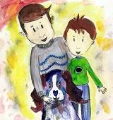 Adoption Kids Books