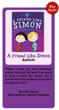 firend like simon Books/EBooks